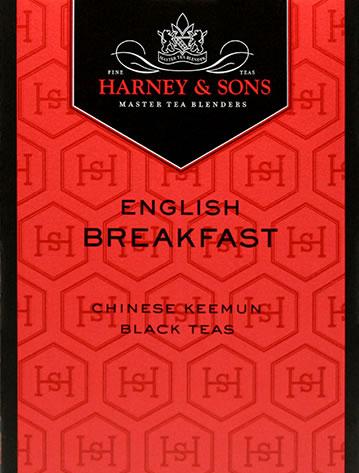 Harvey & Sons Tea