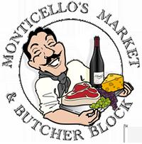 monticellos-market